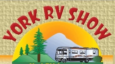 York Campers World RV Show at the York Expo Center - York, Pennsylvania