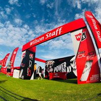 Wilson Staff Golf Demo at Golf & Ski Warehouse Lebanon