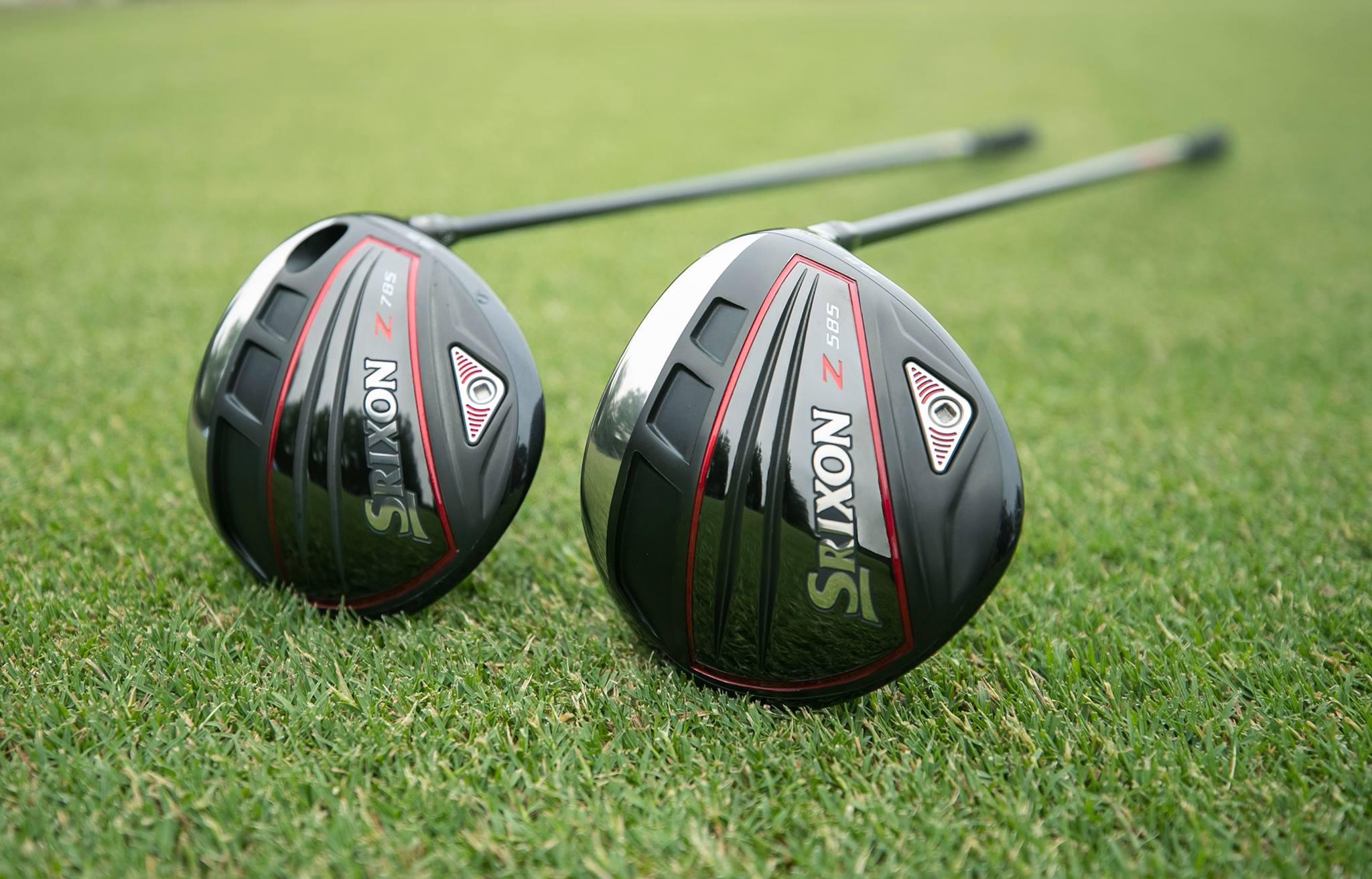 Srixon Golf Demo Day at Angel Park Golf Club