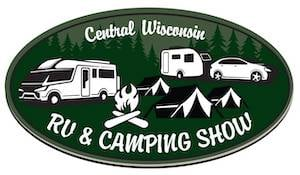 Central Wisconsin RV & Camping Show at the Patriot Center - Wausau, Wisconsin