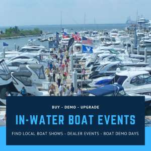 North American (Cedar Point) In-Water Boat Show
