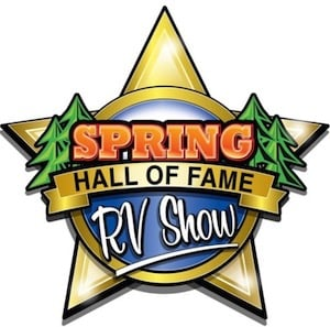 Spring Hall of Fame RV & Camping Show at...