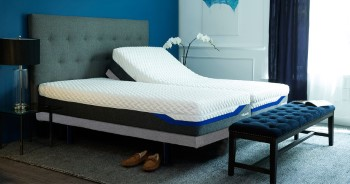 Reverie Mattresses at Costco Citrus Heights