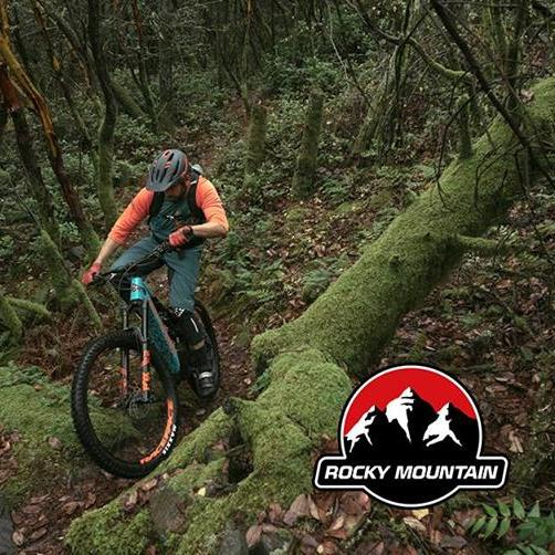 Rocky Mountain Bicycles Demo at Maple Valley - Northwest Bicycle