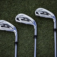 Wilson Staff Golf Demo at Hunters Golf & Racquet Club - April