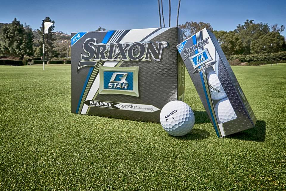 Srixon Golf Demo Day at ARLINGTON GREENS GOLF COURSE