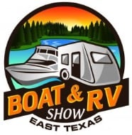East Texas Boat & RV Show at the Maude Cobb Activity Center - Longview, Texas