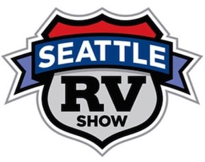 Seattle RV Show at the Century Link Field Event Center - Seattle, Washington
