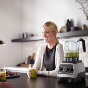Vitamix Blenders & Containers at Costco Middlebelt