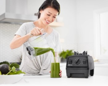 Vitamix Blenders & Containers at Costco Princeton