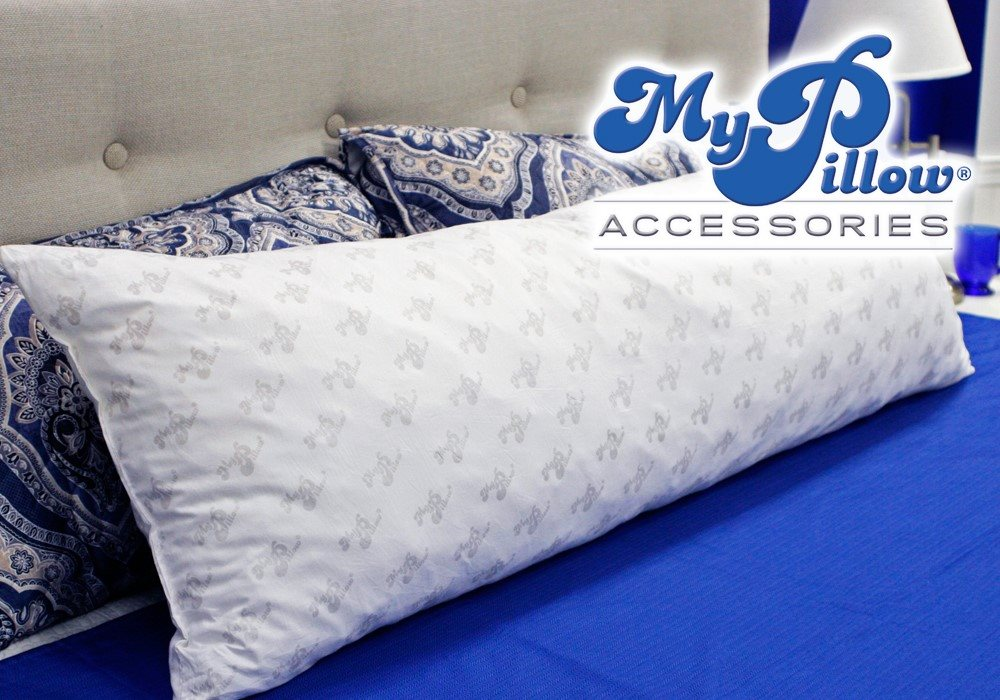 MyPillow at Costco Hoover