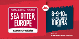 Cannondale Becomes Main Sponsor of Sea Otter Europe