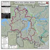 City of Bella Vista announces 50 miles of new multi-use trails