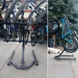 Product Spotlight - ALTA Racks GPR Hitch Rack