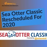 Sea Otter Classic Announces Rescheduling Of April 2020 Festival Because of COVID-19