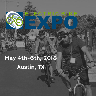 Electric Bike Expo - Austin TX
