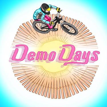 Snowmass Demo Days