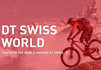 DT Swiss at BIKE Festival Saalfelden