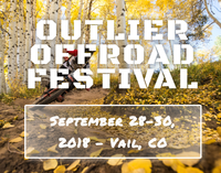 Outlier Offroad Festival