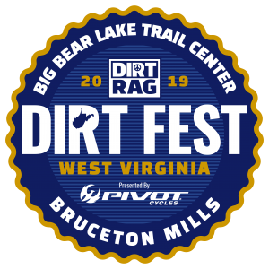 Dirt Rag Dirt Fest - West Virginia
