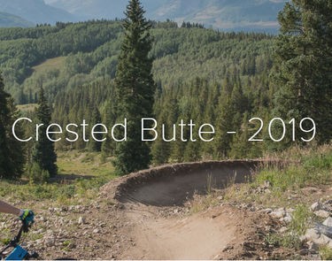 Outerbike Crested Butte