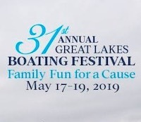 Great Lakes Boating Festival