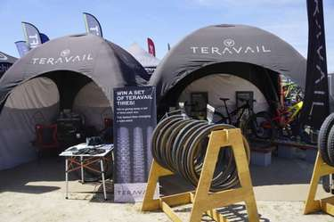 Product Spotlight - New Mountain Bike and Gravel Tires from Teravail