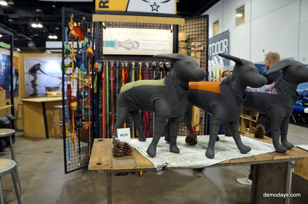 Can Outdoor Retailers Cash In On The Pet Products Segment?  Ruffwear Thinks So.