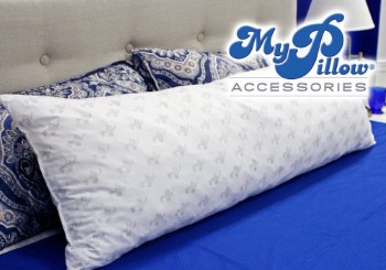 MyPillow at Costco Westbury