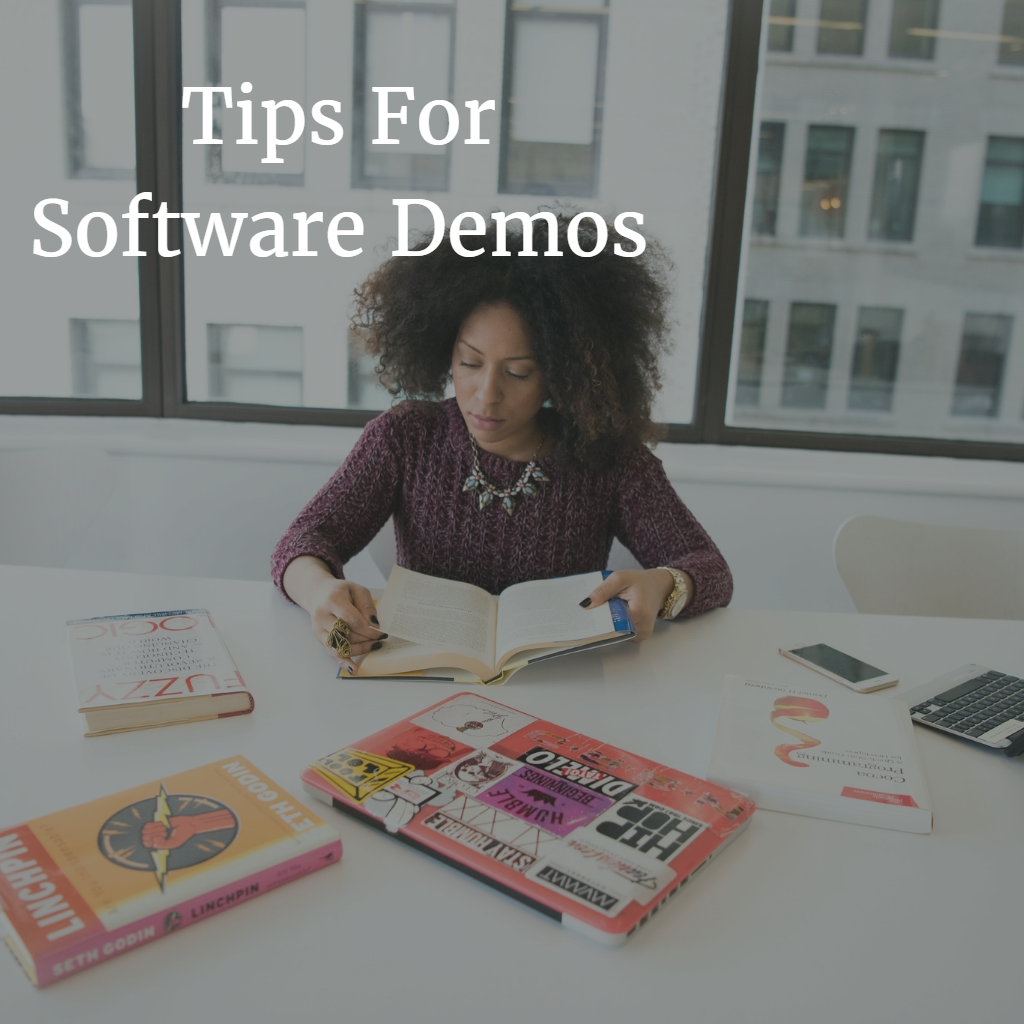 Ways To Host a Successful Software Product Demo Day