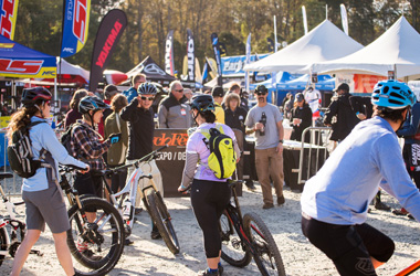 2017 Fall CycloFest Festival Features Consumer Demo Days