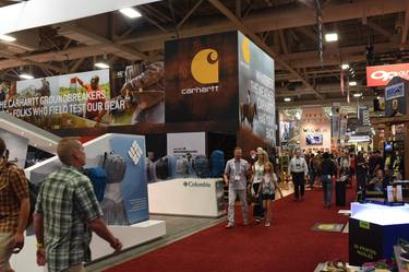 Maximize Time at Trade Shows - Retailers Share Tips