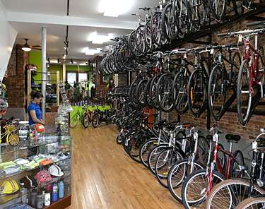 Want To Increase Foot Traffic at Your Bike Shop?