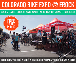 Plan Your Weekend - Colorado Bike Expo