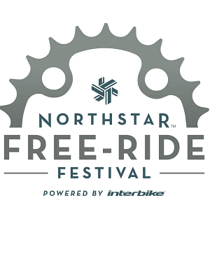 Northstar Free-Ride Festival public bike demo at this year's Interbike Outdoor Demo