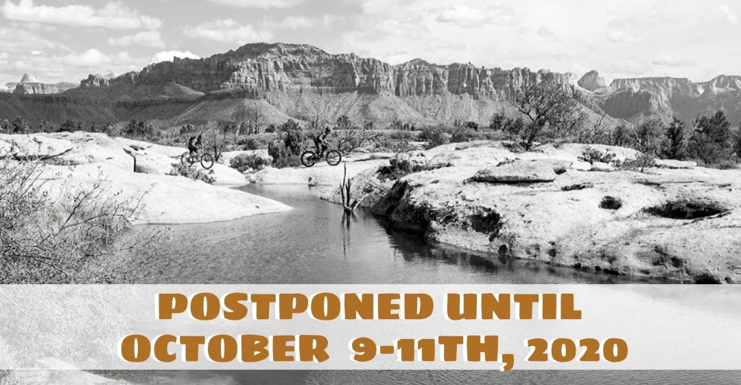 Hurricane Mountain Bike Festival Not Happening Because of Virus - Postponed Till October 2020