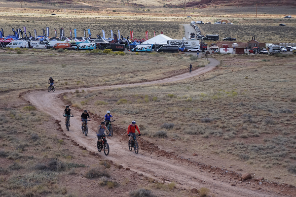 Will Bike Demo Days and Events Make a Return For 2020?