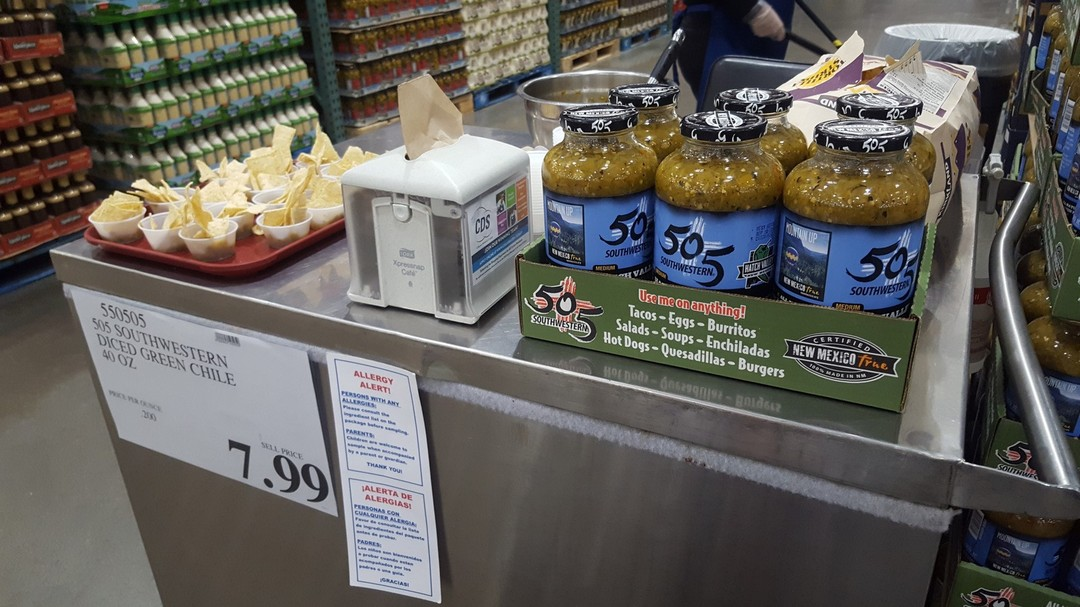 Costco Stops All In Store Samples Due To Cornavirus