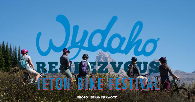 Wydaho Mountain Bike Festival Announces 2020 Registration Despite COVID-19