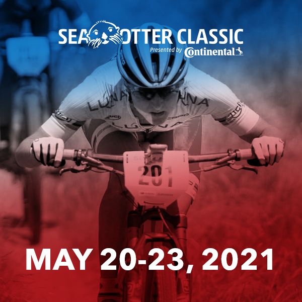 Sea Otter Classic Announces Bike Festival Dates for 2021