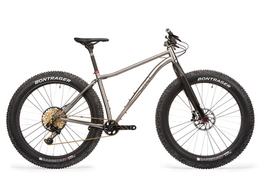Introducing the Why Cycles Big Iron