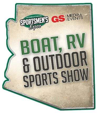 ISE/GS Events Boat, RV & Sports Outdoor Show