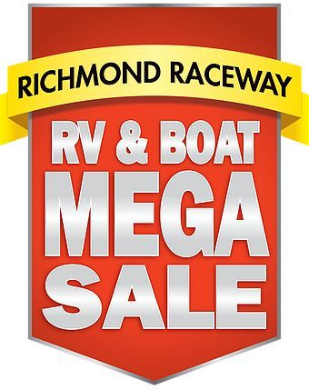 Richmond RV & Boat MEGA Sale