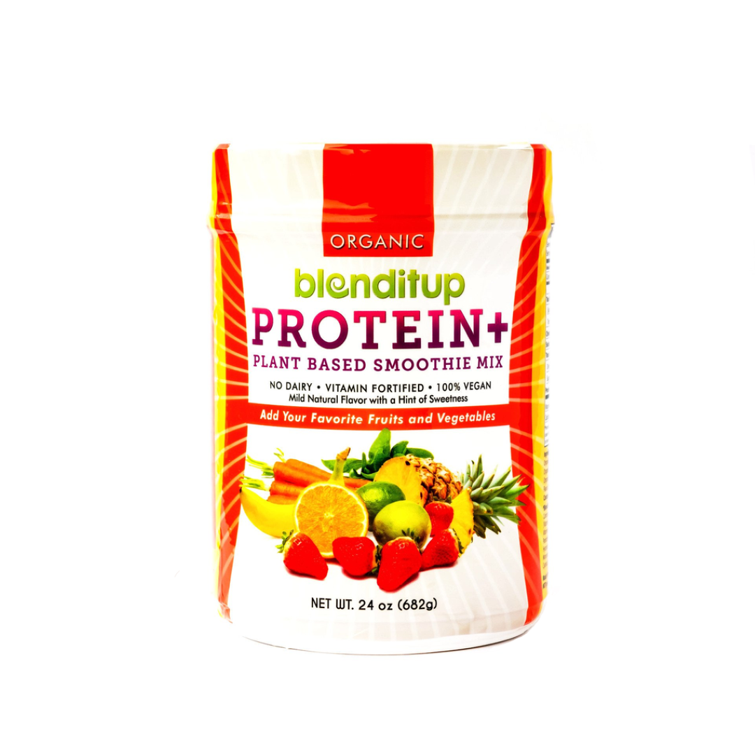 Blenditup Seasoning & Smoothie Mix at Costco Pentagon City