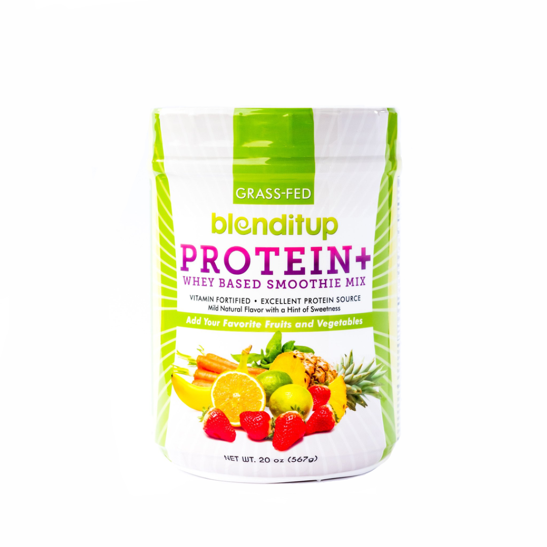 Blenditup Seasoning & Smoothie Mix at Costco Alhambra