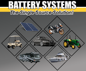 Battery Systems at PNW AGIE