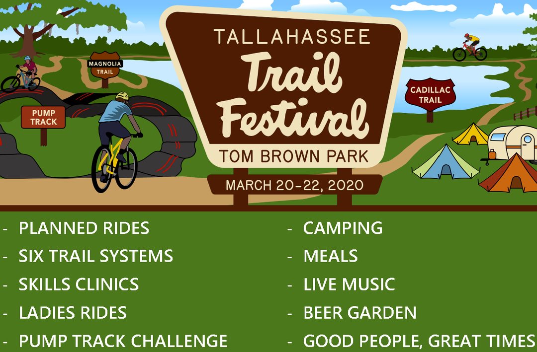 Tallahassee Trail Festival
