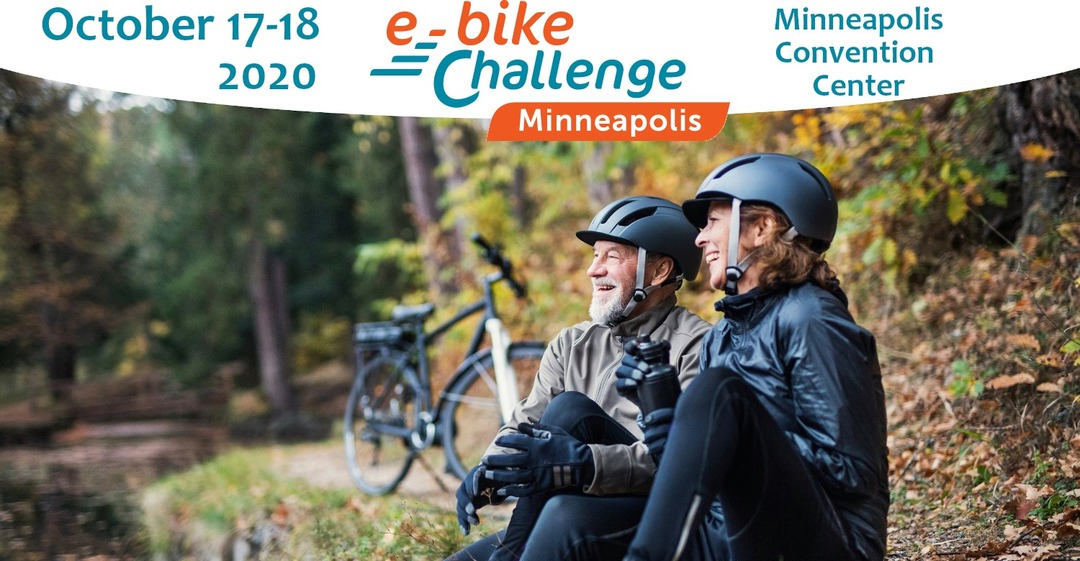 E-bike Challenge Minneapolis
